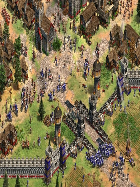 Download Age Of Empires 3 Game For PC