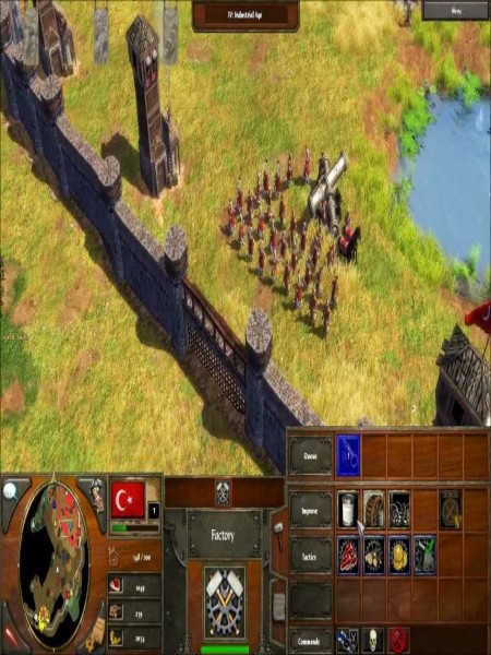 Download Age Of Empires 3 Highly Compressed