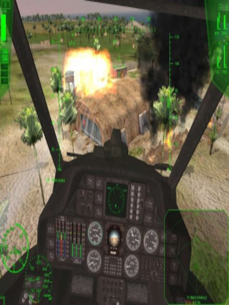 Download Air Assault 2 Game For PC