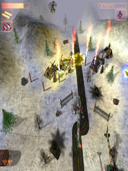 Download Air Assault 2 Highly Compressed