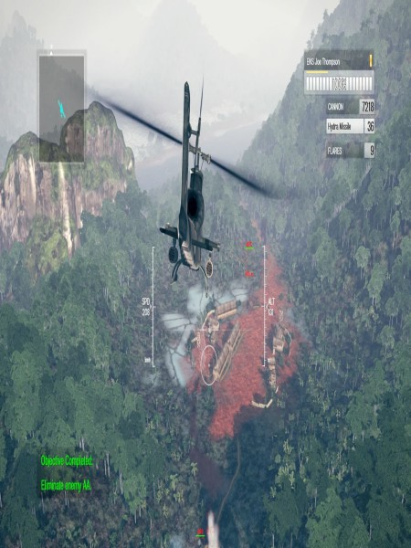 Download Air Conflicts Vietnam Highly Compressed