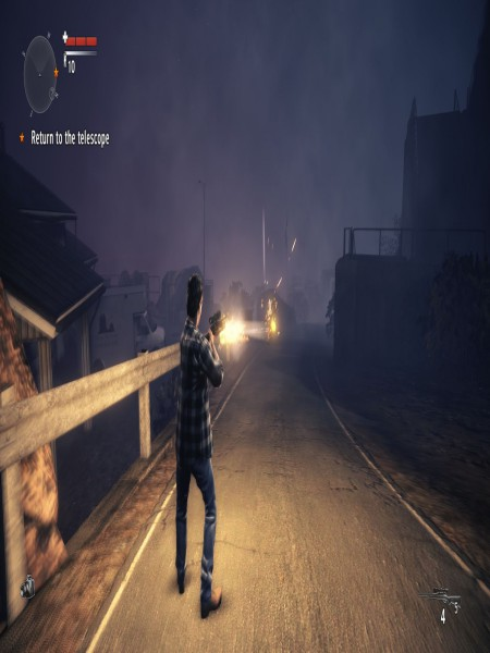 Download Alan Wake American Game For PC