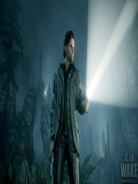 Download Alan Wake Highly Compressed