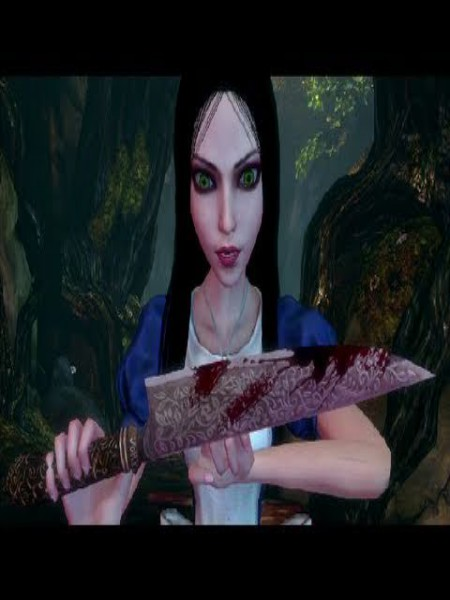 Download Alice Madness Returns Highly Compressed