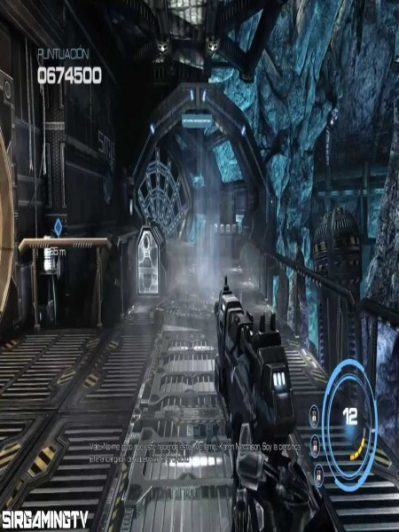 Download Alien Rage Highly Compressed