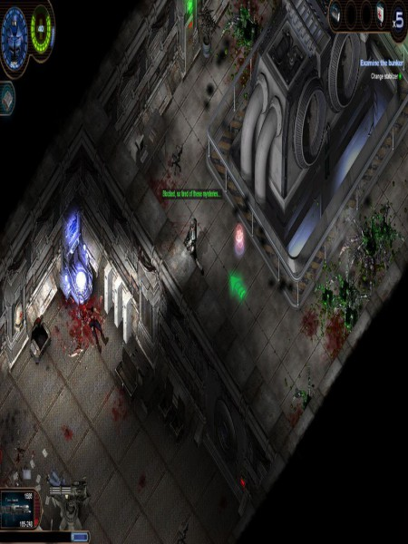 Download Alien Shooter 2 Game For PC