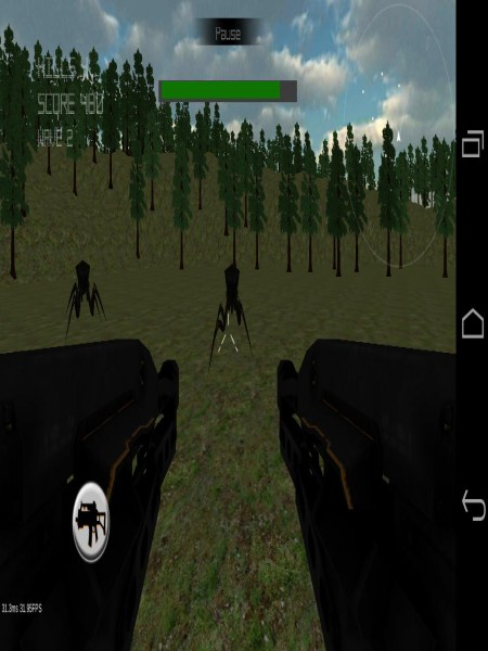 Download Alien Terminator Game For PC