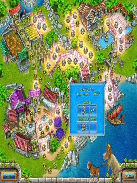 Download Ancient Rome Game For PC
