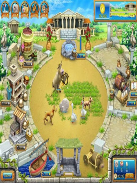 Download Ancient Rome Highly Compressed