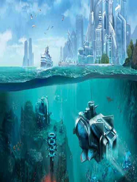 Download Anno 2070 Game For PC