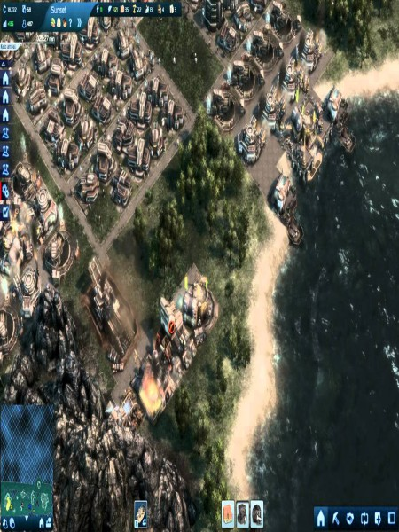 Download Anno 2070 Highly Compressed