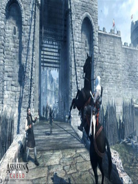 Download Assassins Creed 1 Game For PC