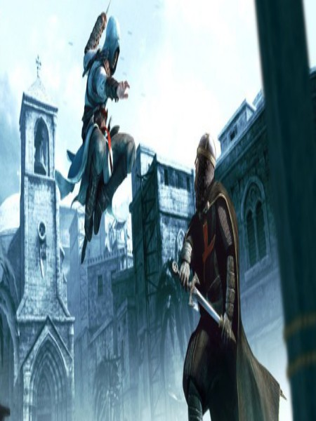 Download Assassins Creed 1 Highly Compressed
