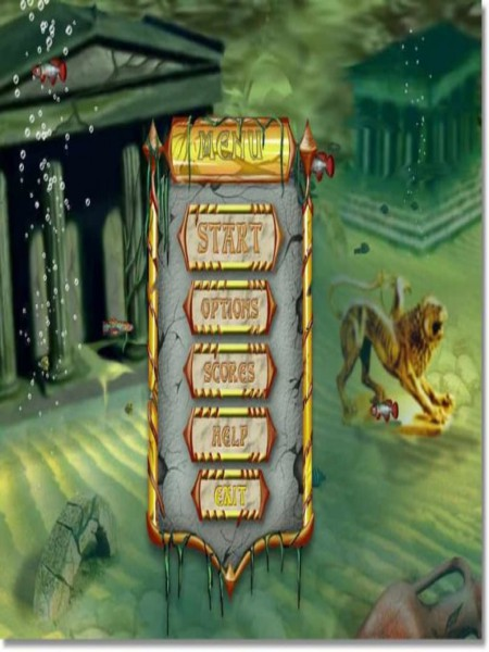 Download Atlantis Quest Highly Compressed