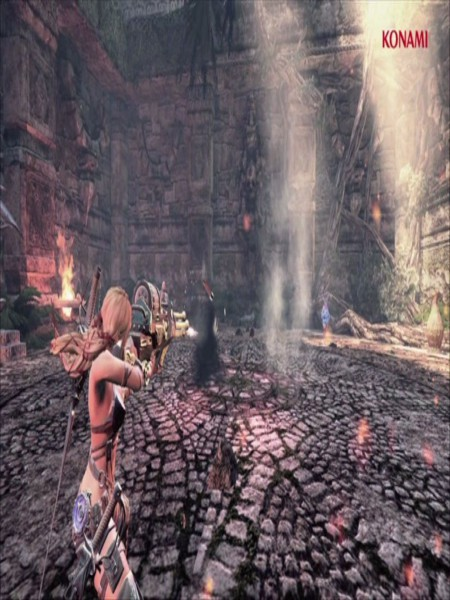 Download Blades of Time Highly Compressed