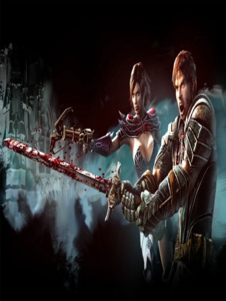 Download Blood Knights Highly Compressed