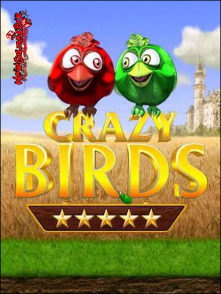 Download Crazy Birds Egypt Game For PC