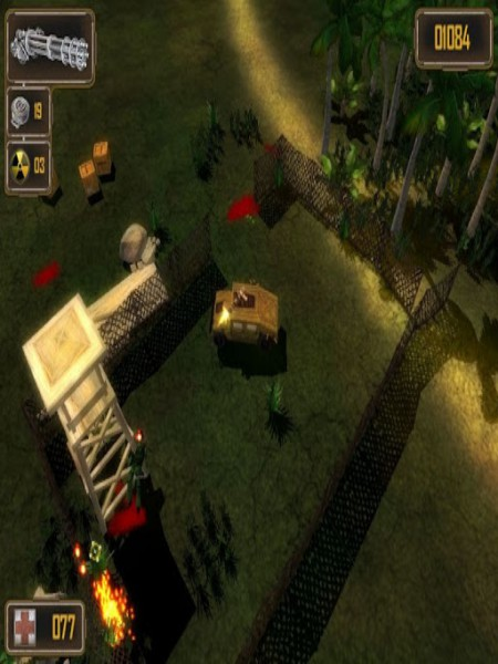 Download Crimson Road Game For PC