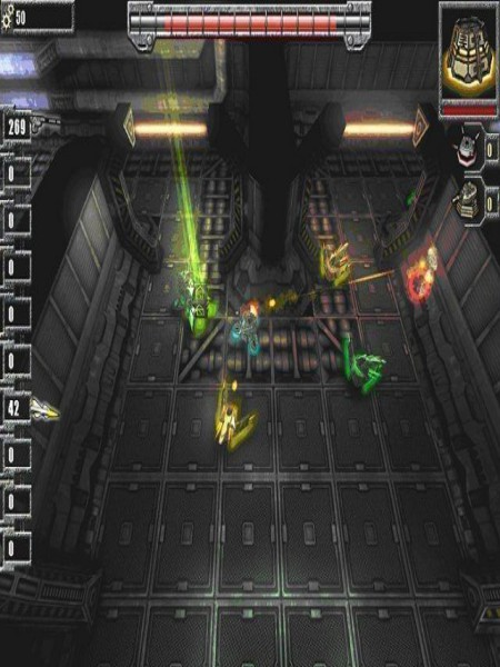 Download Critical Damage Highly Compressed