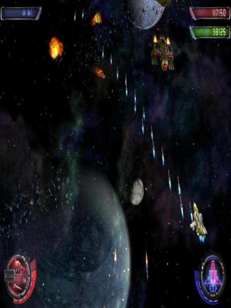 Download Deadly Stars Game For PC