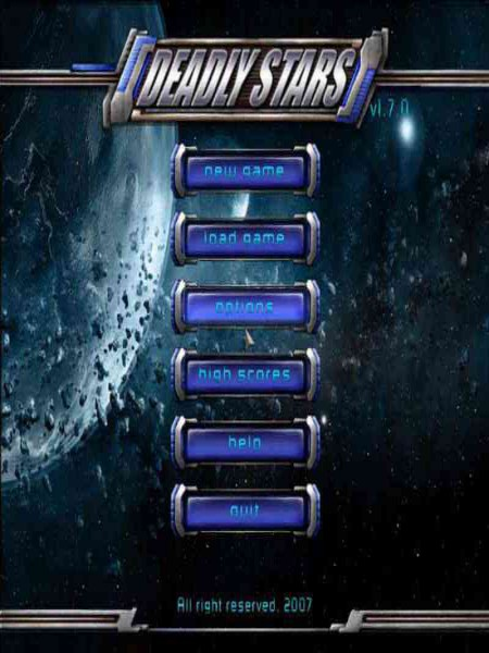 Download Deadly Stars Highly Compressed