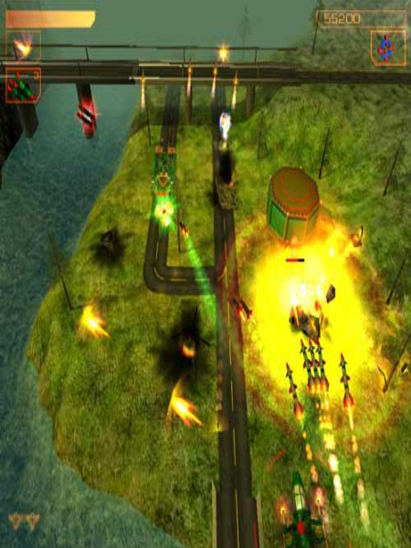 Download Desert Hawk Game For PC