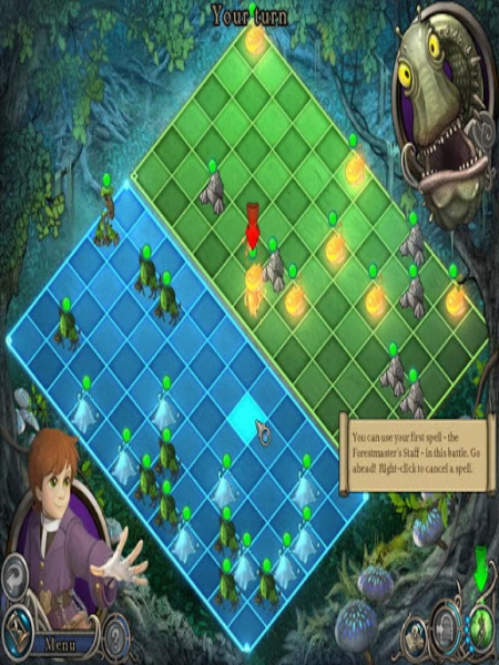 Download Elementals The Magic Key Game For PC