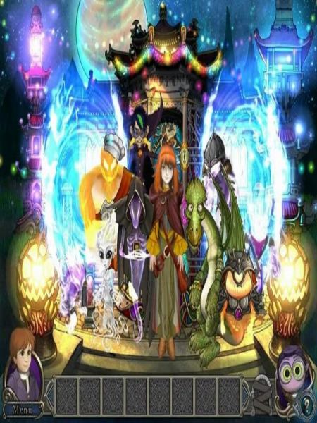 Download Elementals The Magic Key Highly Compressed