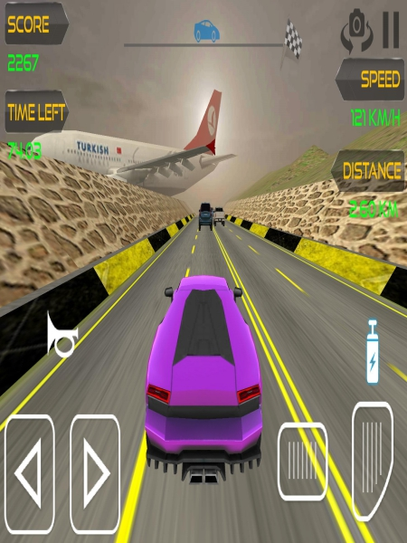 Download Extreme Racers Game For PC