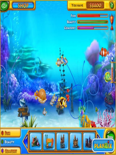 Download-Fishdom-Highly-Compressed