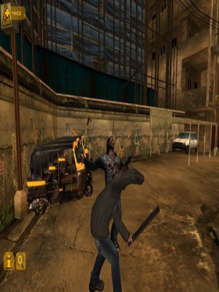 Download Ghanjini The Game Highly Compressed