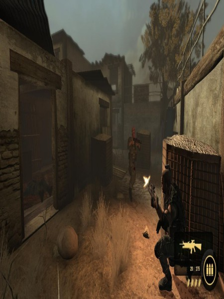 Download Global Ops Commando Libya Game For PC