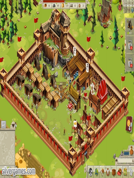 Download Goodgame Empire Game For PC