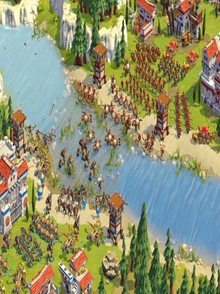 Download Goodgame Empire Highly Compressed