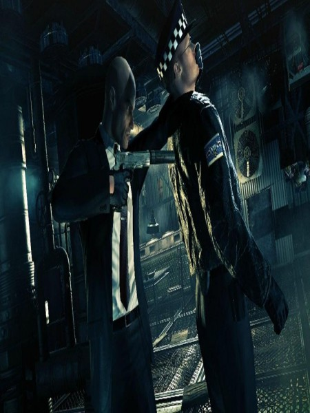 Download Hitman Absolution Game For PC