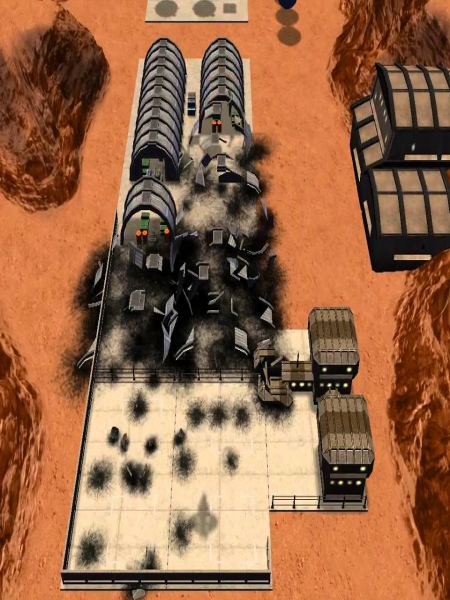 Download Incinerate Highly Compressed