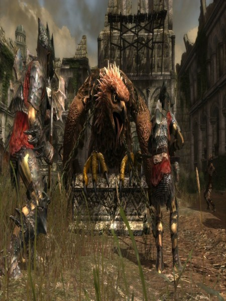Download Lord of the Rings War in the North Highly Compressed