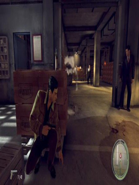 Download Mafia II Complete Highly Compressed