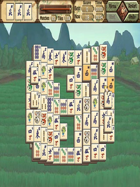 Download Mahjong Quest Game For PC