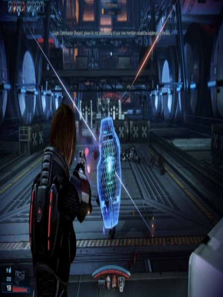 Download Mass Effect 3 Highly Compressed