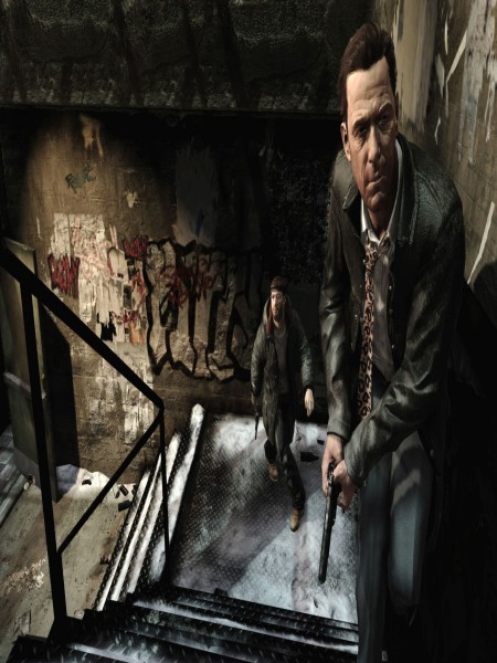 Download Max Payne 3 Game For PC