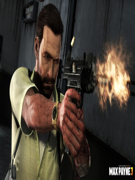Download Max Payne 3 Highly Compressed