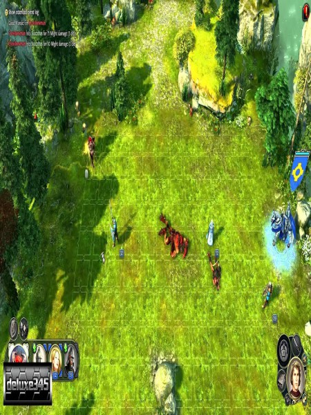 Download Might And Magic Heroes VI Gold Edition Game For PC