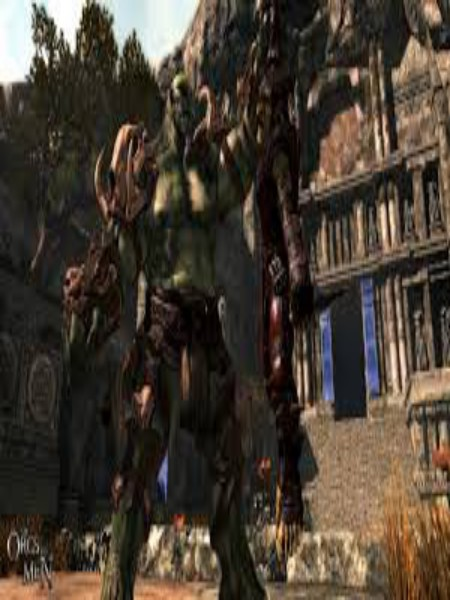 Download Of Orcs And Men Highly Compressed