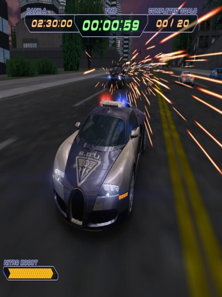 Download Police Super Cars Highly Compressed