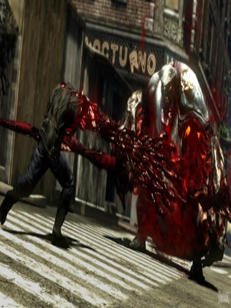 Download Prototype 2 Game For PC
