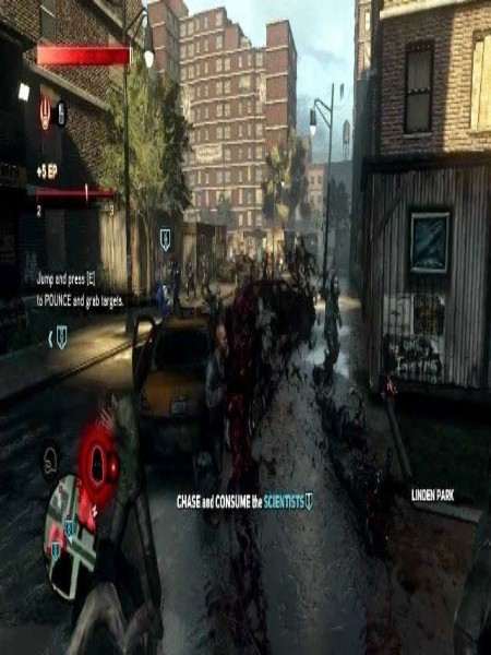 Download Prototype 2 Highly Compressed