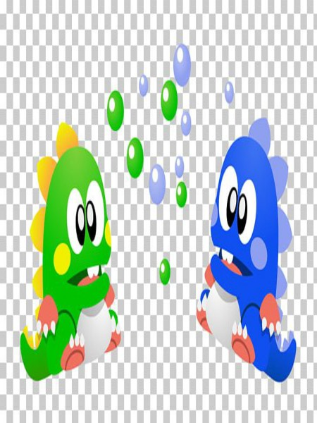 Download Puzzle Bobble Game For PC