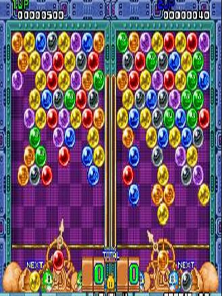Download Puzzle Bobble Highly Compressed