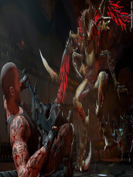 Download Red Faction Armageddon Game For PC